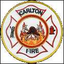 Carlton Fire logo