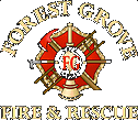 Forest Grove Fire logo