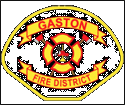 Gaston Fire logo