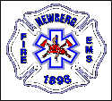 Newberg Fire logo